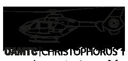 Christophorus 1 – Innsbruck Logo